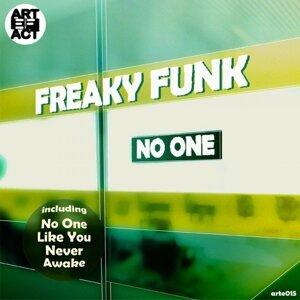 Freaky Funk 歌手頭像