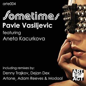 Pavle Vasiljevic F. Aneta Kacurkova 歌手頭像