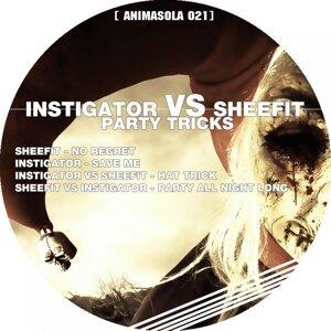 Instigator & Sheefit 歌手頭像