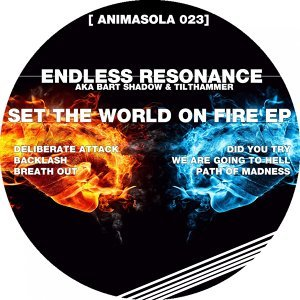 Endless Resonance a.k.a Bart Shadow & Tilthammer 歌手頭像