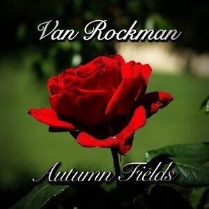 Van Rockman 歌手頭像