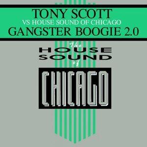 Tony Scott & House Sound of Chicago 歌手頭像