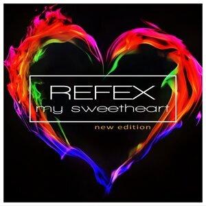 Refex 歌手頭像