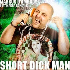 Markus D'Ambrosi feat. Marga Gonzales 歌手頭像