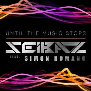 Seibaz feat. Simon Romano 歌手頭像