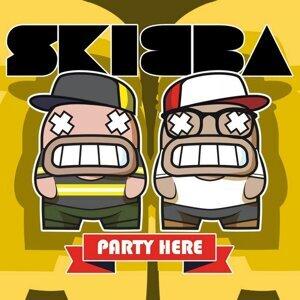 Skibba 歌手頭像
