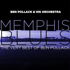 Ben Pollack & His Orchestra 歌手頭像