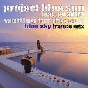 Project Blue Sun feat. Ascandra 歌手頭像