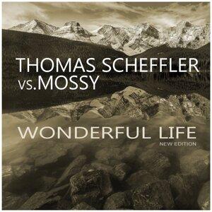 Thomas Scheffler vs. Mossy 歌手頭像