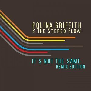 Polina Griffith & The Stereo Flow 歌手頭像