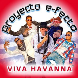 Proyecto E-Fecto 歌手頭像