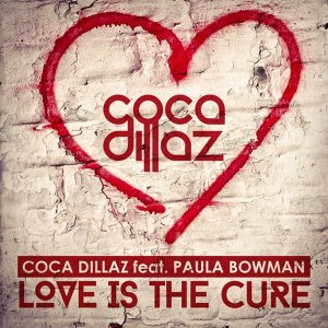 Coca Dillaz feat. Paula Bowman 歌手頭像