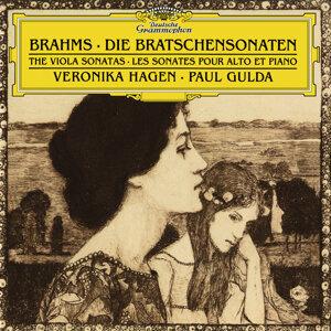 Veronika Hagen, Paul Gulda, Iris Vermillion 歌手頭像