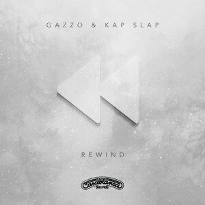 Gazzo, Kap Slap 歌手頭像