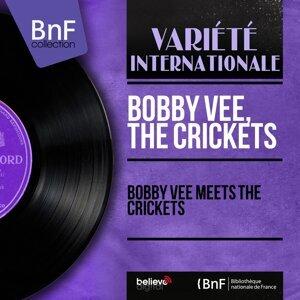 Bobby Vee, The Crickets 歌手頭像