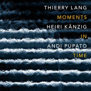 Thierry Lang, Heiri Kaenzig, Andi Pupato 歌手頭像