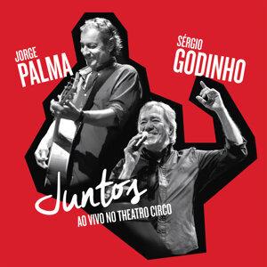 Sérgio Godinho, Jorge Palma 歌手頭像