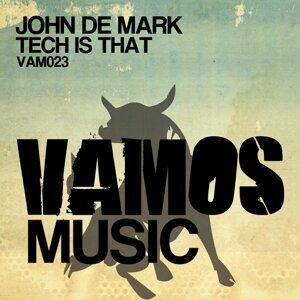 John De Mark 歌手頭像