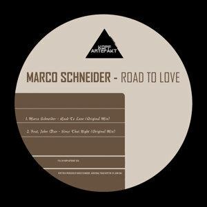 Marco Schneider 歌手頭像