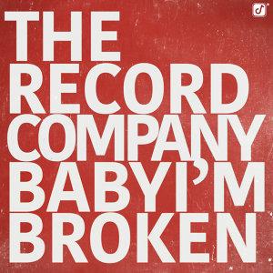 The Record Company 歌手頭像