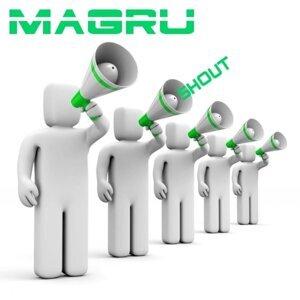 Magru 歌手頭像
