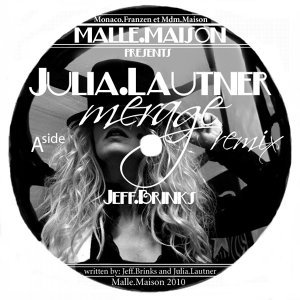 Julia Lautner 歌手頭像