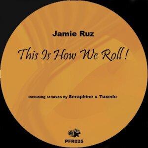 Jamie Ruz 歌手頭像