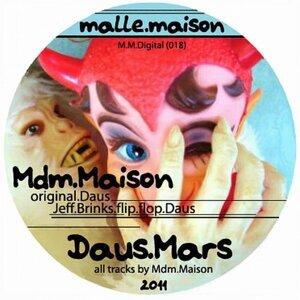 Mdm.Maison 歌手頭像