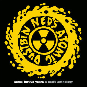 Ned's Atomic Dustbin 歌手頭像