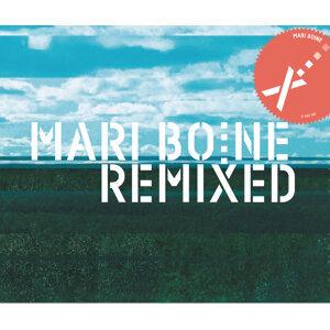 Mari Boine 歌手頭像