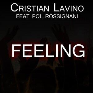 Cristian Lavino feat. Pol Rossignani 歌手頭像