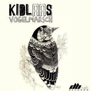 Kidlaas アーティスト写真