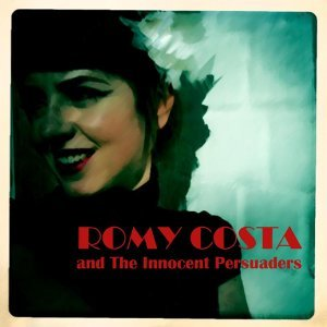 Romy Costa & The Innocent Persuaders 歌手頭像