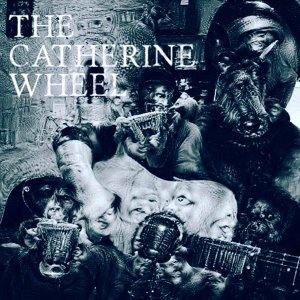 The Catherine Wheel 歌手頭像