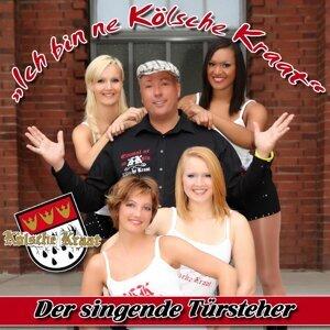 Kölsche Kraat (Der singende Türsteher) & Kölsche Kraat 歌手頭像