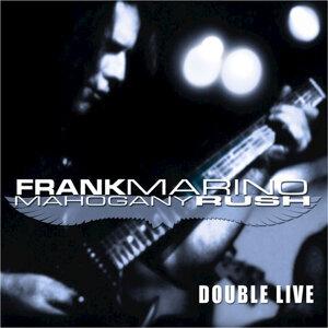 Frank Marino & Mahogany Rush 歌手頭像