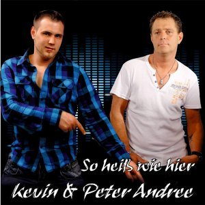 Kevin & Peter Andree 歌手頭像