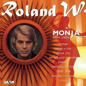 Roland Wächter 歌手頭像