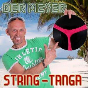 Der Meyer 歌手頭像