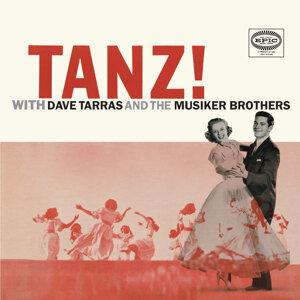 Dave Tarras, Sam Musiker アーティスト写真