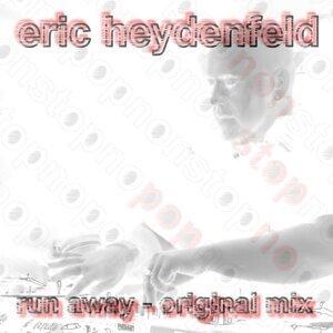 Eric Heydenfeld 歌手頭像