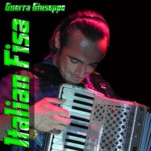 Giuseppe Guerra 歌手頭像
