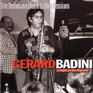 Gerard Badini 歌手頭像