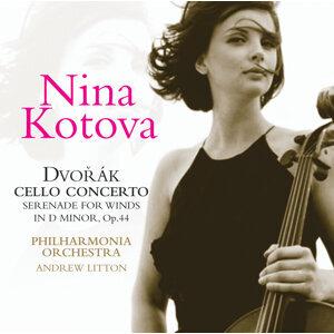Nina Kotova 歌手頭像