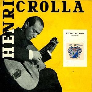 Henri Crolla 歌手頭像