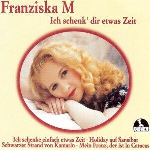 Franziska M 歌手頭像