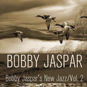 Bobby Jaspar 歌手頭像