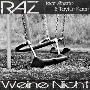 RAZ feat. Alberto & Tayfun Kaan 歌手頭像