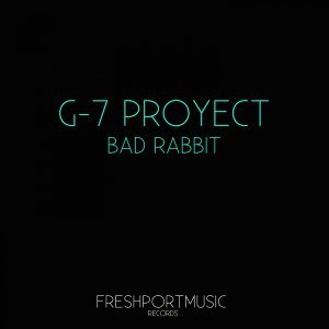 G-7 Proyect 歌手頭像