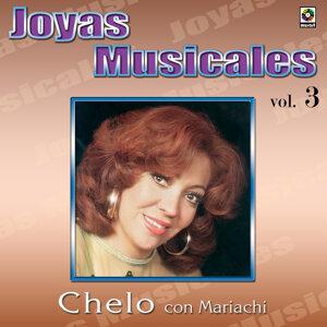 Chelo 歌手頭像